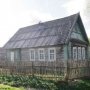 Дом в деревне Лужок