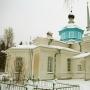 Церковь Покрова Пресвятой Богородицы, д. Жаборы