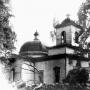 Церковь Иоанна Богослова, Курилово