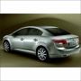 Прокат автомобиля Toyota Avensis
