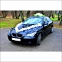 Прокат автомобиля BMW 5er E60