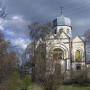 Церковь Покрова Пресвятой Богородицы, Руново