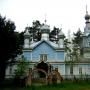 Церковь Покрова Пресвятой Богородицы, Боровик