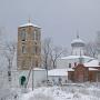 Церковь Николая Чудотворца, Виделебье