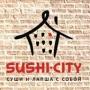 Sushi-city /Суши сити на Юбилейной, сеть магазинов и кафе японской кухни