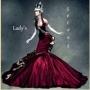 Lady's Secret-закрытый салон платья напрокат