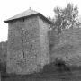 Порховская крепость. Малая башня