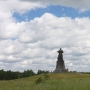 Памятник Мусоргскому