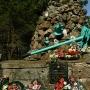 Памятник у деревни Турки-Перевоз