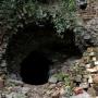 Пещеры на берегу реки Чёрная