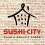 Sushi-city / Суши сити на Рокоссовского, сеть магазинов и кафе японской кухни