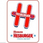 Hesburger, сеть ресторанов
