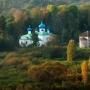 Мальский Спасо-Рождественский монастырь