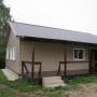 Гостевой дом в д. Цевло (Полистовский заповедник)