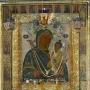 Место явления чудотворной иконы Божьей Матери Одигитрии