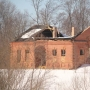 Дом в деревне Холм