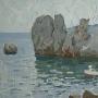 Картинная галерея в д.Вехно