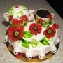 Домашние торты на заказ в Пскове