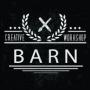 THE BARN-Все творческие услуги в одном месте!