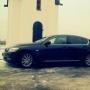 Аренда автомобиля премиум-класса Lexus GS 300