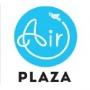 Air Plaza, батут-зал