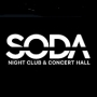 SODA, night club & concert hall
