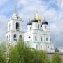 Православное Псковское духовное училище