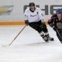 Хоккей во Пскове