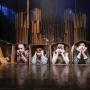 Детская театральная мастерская