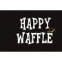 Happy Waffle, кафе