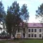 МБОУ «Воронцовская средняя школа», Островский район