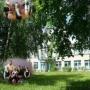 МБОУ «Харлапковская основная школа», Палкинский район