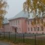 МБОУ «Новоизборская средняя школа», Печорский район