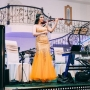 Скрипачка Karolina
