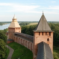 Новгород + Псков (для групп школьников)