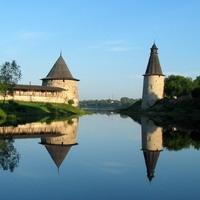 Псков в зеркале веков (для иностранных туристов)