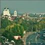 Групповая пешеходная экскурсия по Пскову