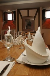 ресторан Старый Таллинн